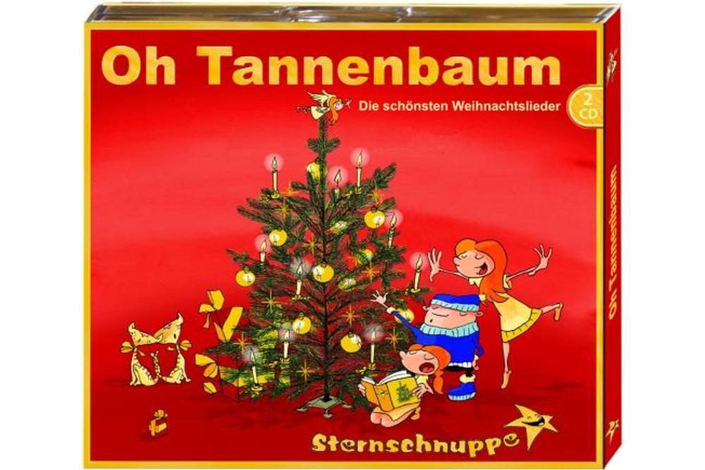 Weihnachtslieder Oh Tannenbaum.Oh Tannenbaum Margit Sarholz Werner Meier