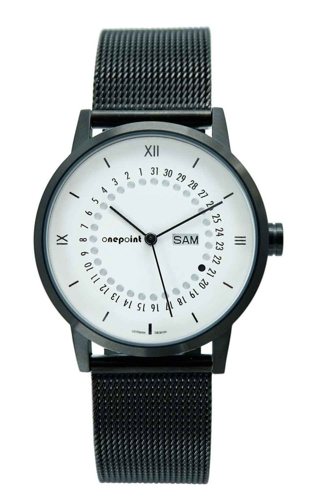 onepoint Uhr CD750