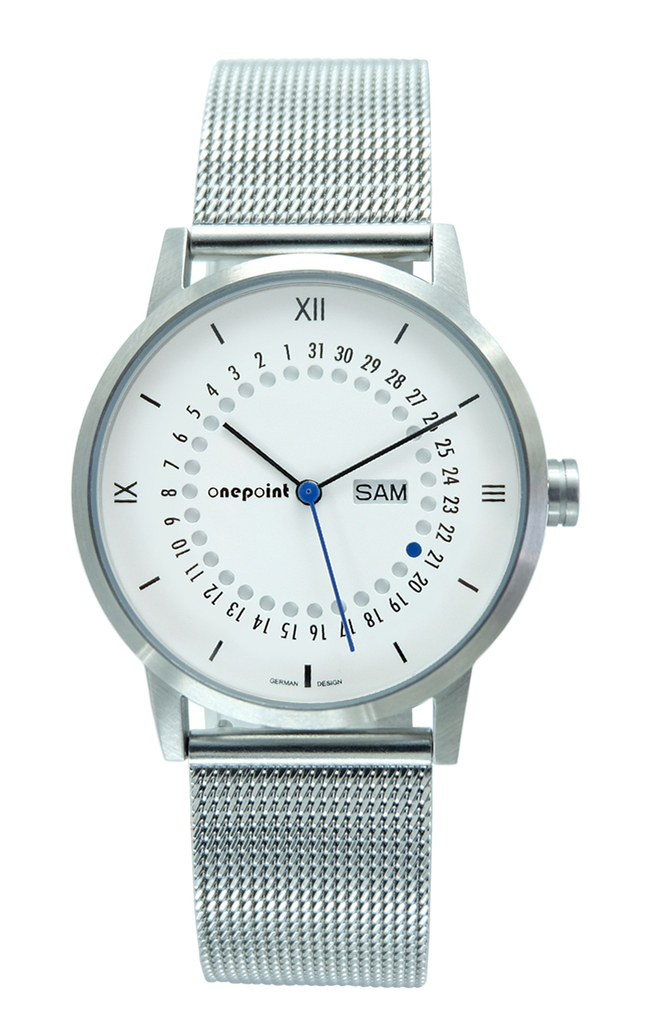 onepoint Uhr CD060