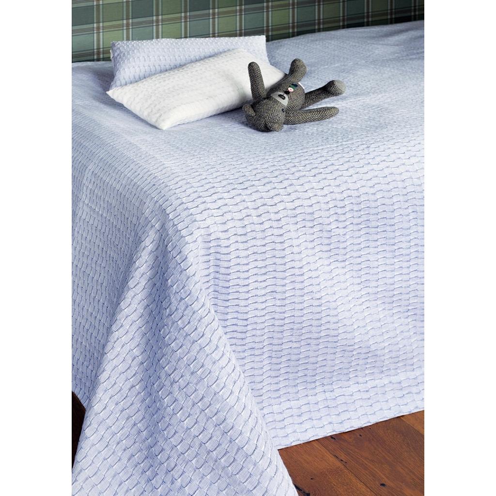 tagesdecken bett berw rfe in wei grau braun blau. Black Bedroom Furniture Sets. Home Design Ideas
