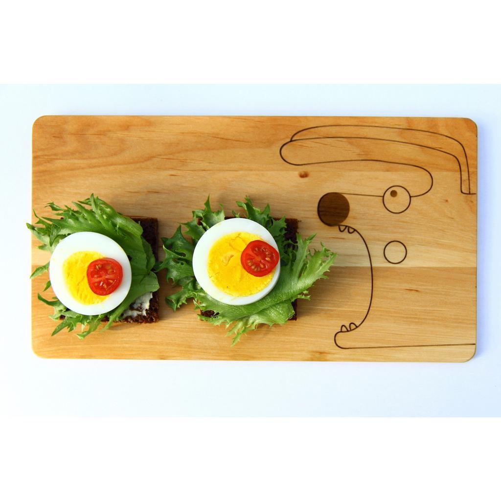 Frühstücksbrettchen Holz frühstücksbrettchen aus holz für kinder