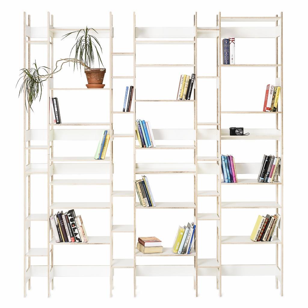 Bücherregal Lift Minimalistisches Design