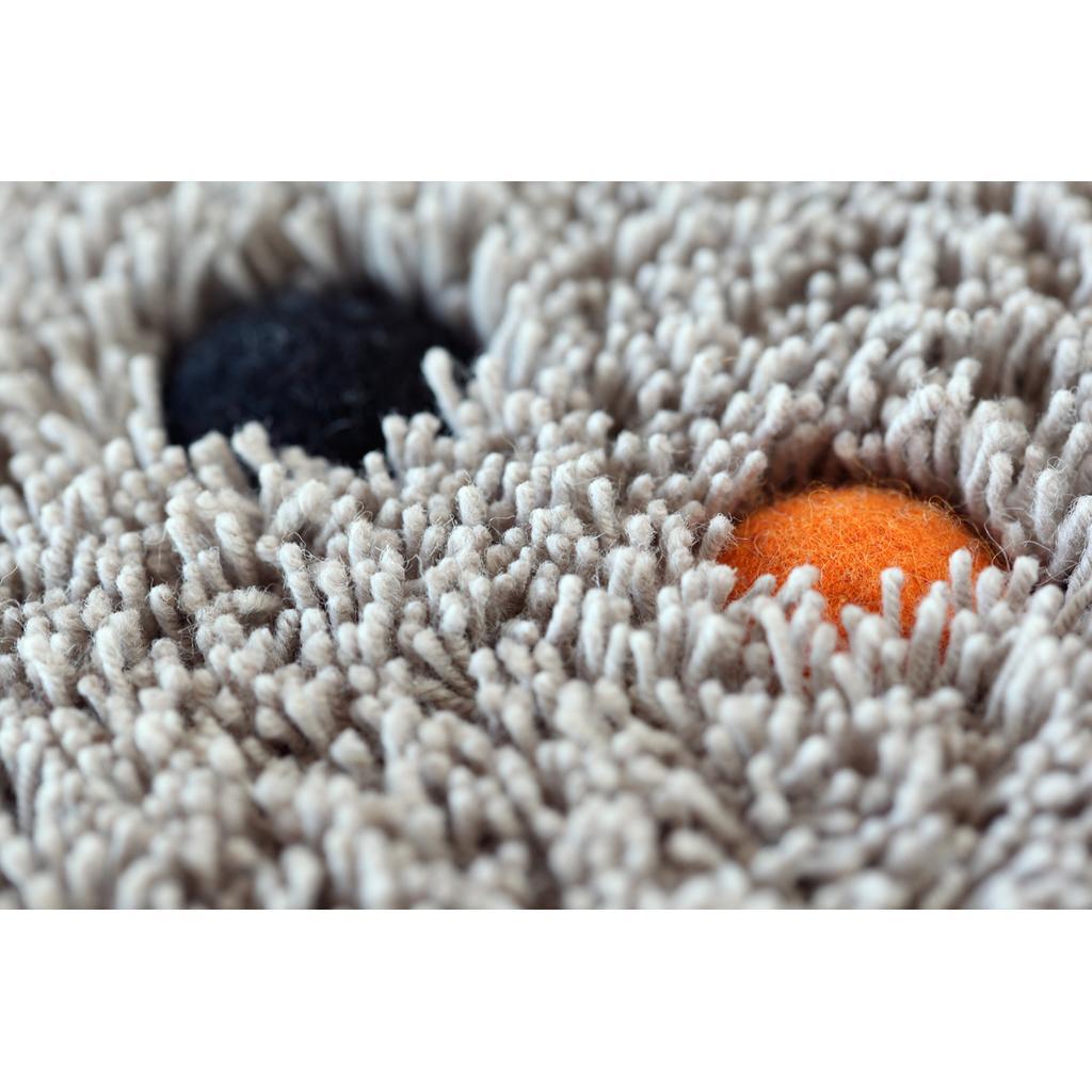 Teppich Pohl Wollteppich Im Nordischen Design 160x230 Cm