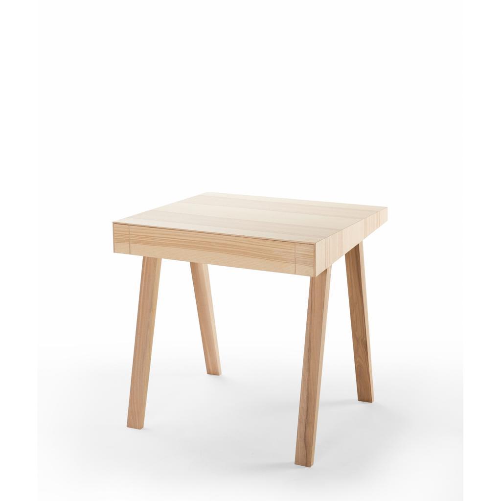Innovativer design schreibtisch 4 9 aus massivholz emko for Design schreibtisch klein