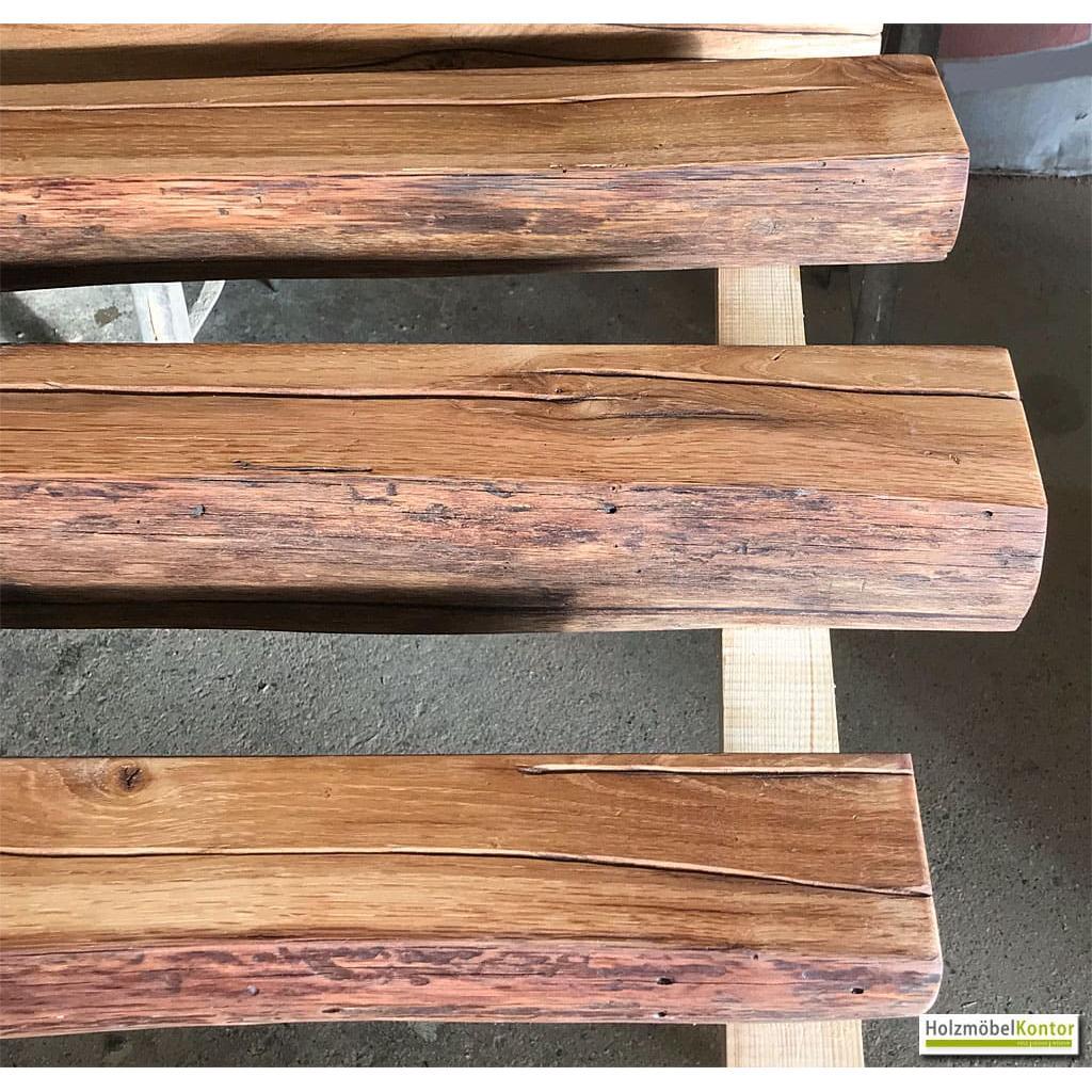 Altholz Regal Alte Eichenbalken Holzmoebelkontor De