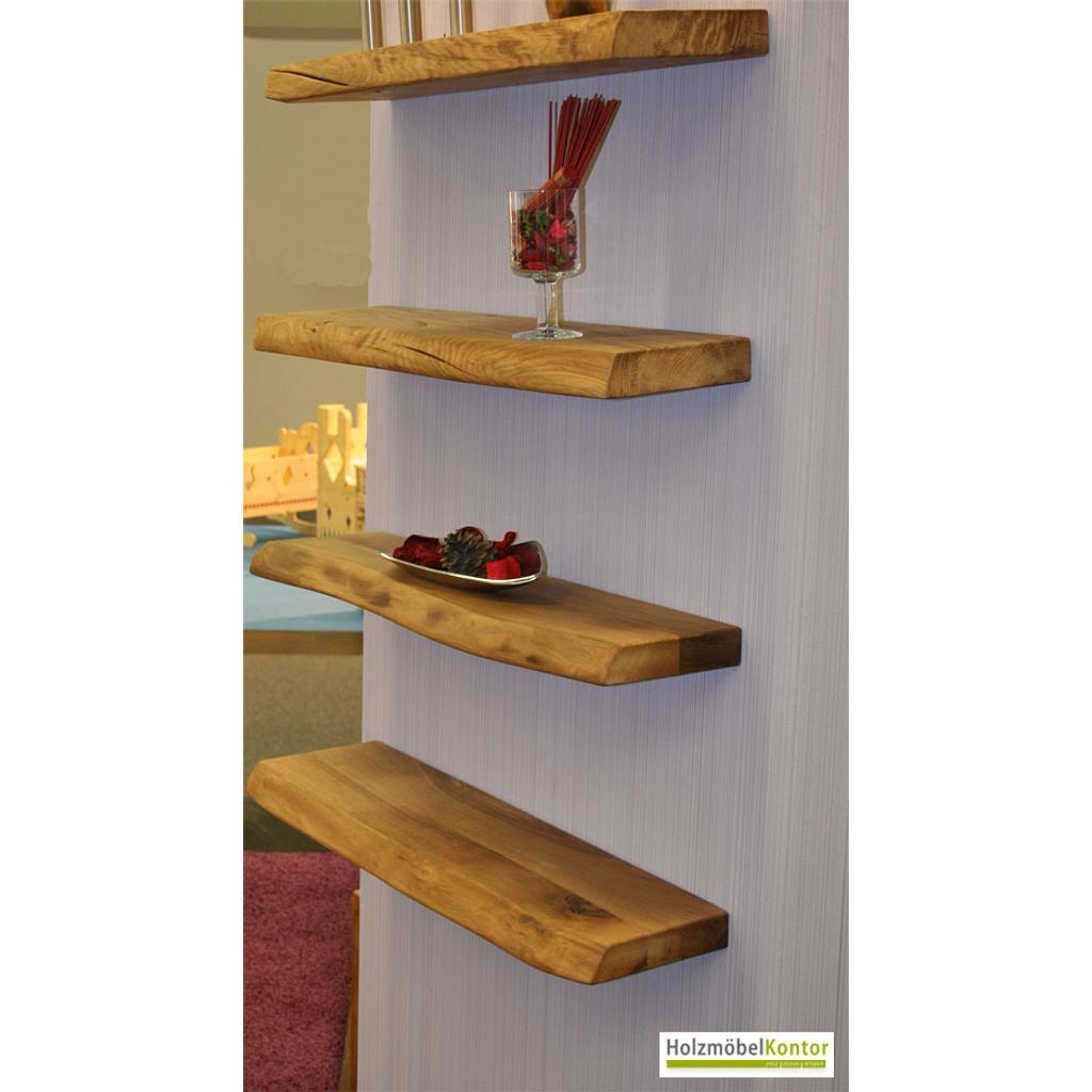 regalbrett nussbaum 120x20x4cm. Black Bedroom Furniture Sets. Home Design Ideas