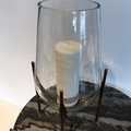Ellen Messing - Glas Vase Affari