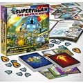 Supervillain - This Galaxy Is Mine! Kickstarter Prime Version