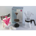 Hario V60 Pour Over Kit Filterkaffeemaschine