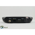 Royal Receiver R250-HD IPTV&Sat Box +24 Months Abonnement