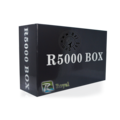 Royal Receiver R5000-HD IPTV&Sat Box +12 Months Abonnement