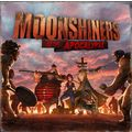 Moonshiners of the Apocalypse - Kickstarter Deluxe Edition