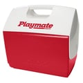 Playmate Elite Eis-Thermobox, 15,2 Liter, rot