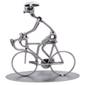 Steelman bicycle