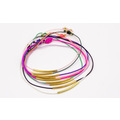 Armband 'Pure Jewels - Rainbow'