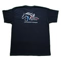 T-Shirt AMERICAN MUSTANG GERMANY