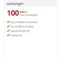 Red Internet & Phone 100 DSL mit 200 € Cashback/Bonus