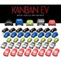 Kanban EV: Metal Car Set Eagle-Gryphon-Games