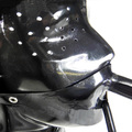Latex Maske Inflatable Schlauch