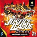 Justice League: Hero Dice • Flash-Set