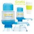 Agua Quick - Yong collection/ Das Original 2 x Pumpen YCB  - Gratis COTOGO