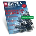 Emerging Markets (Digital-Version) EXtra-Magazin (ETF) - Ausgabe Oktober 2017