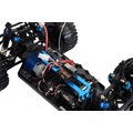Torche RC-Monstertruck Brushed 4WD, 1:10, RTR