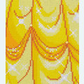 Belle - Disney - Diamond Painting pakket - Vervaco