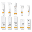 Set unempfindliche Haut Text & Travel Bag Naturkosmetik Abelbeck