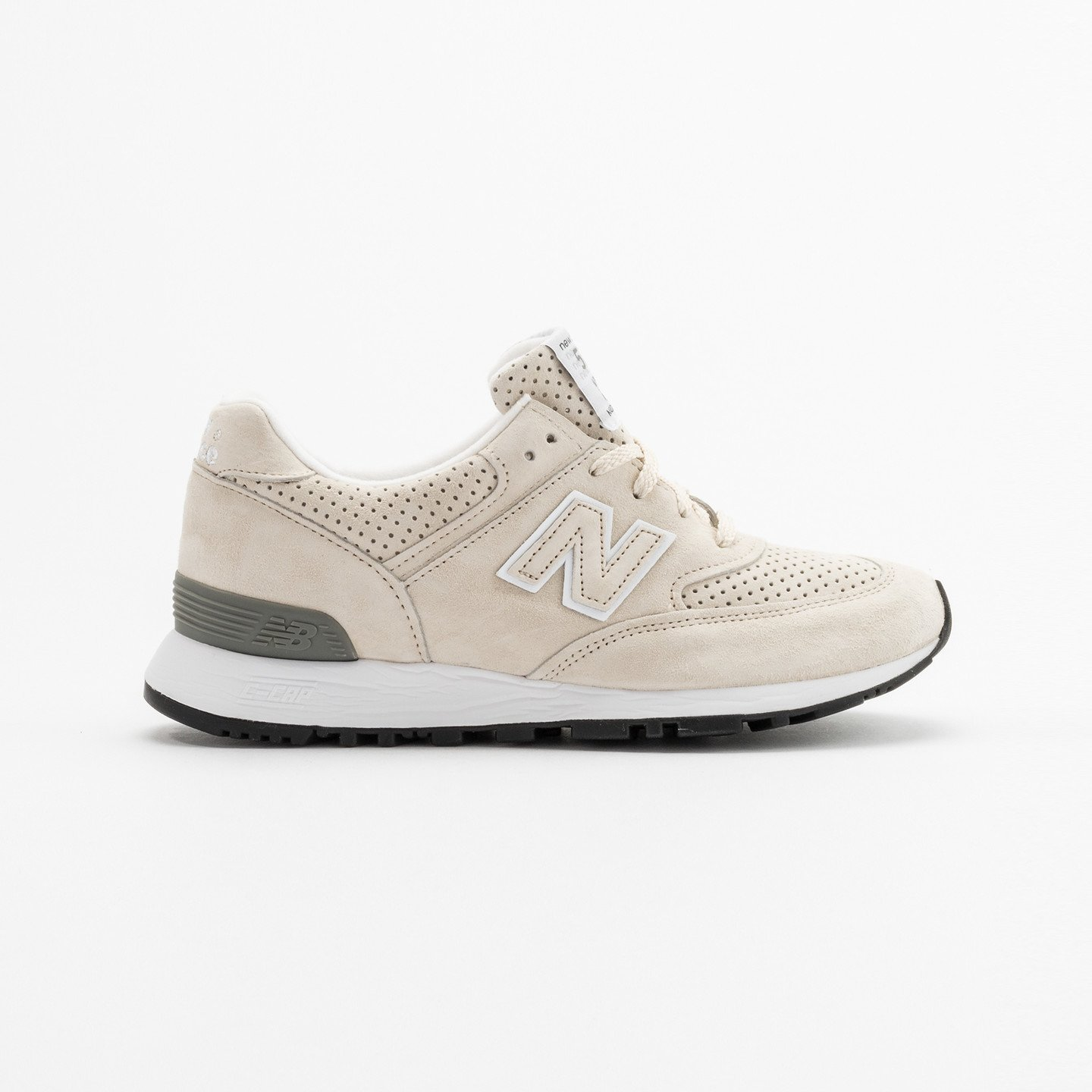 New Balance W576 TTN - Made in UK Sand / White W576TTN