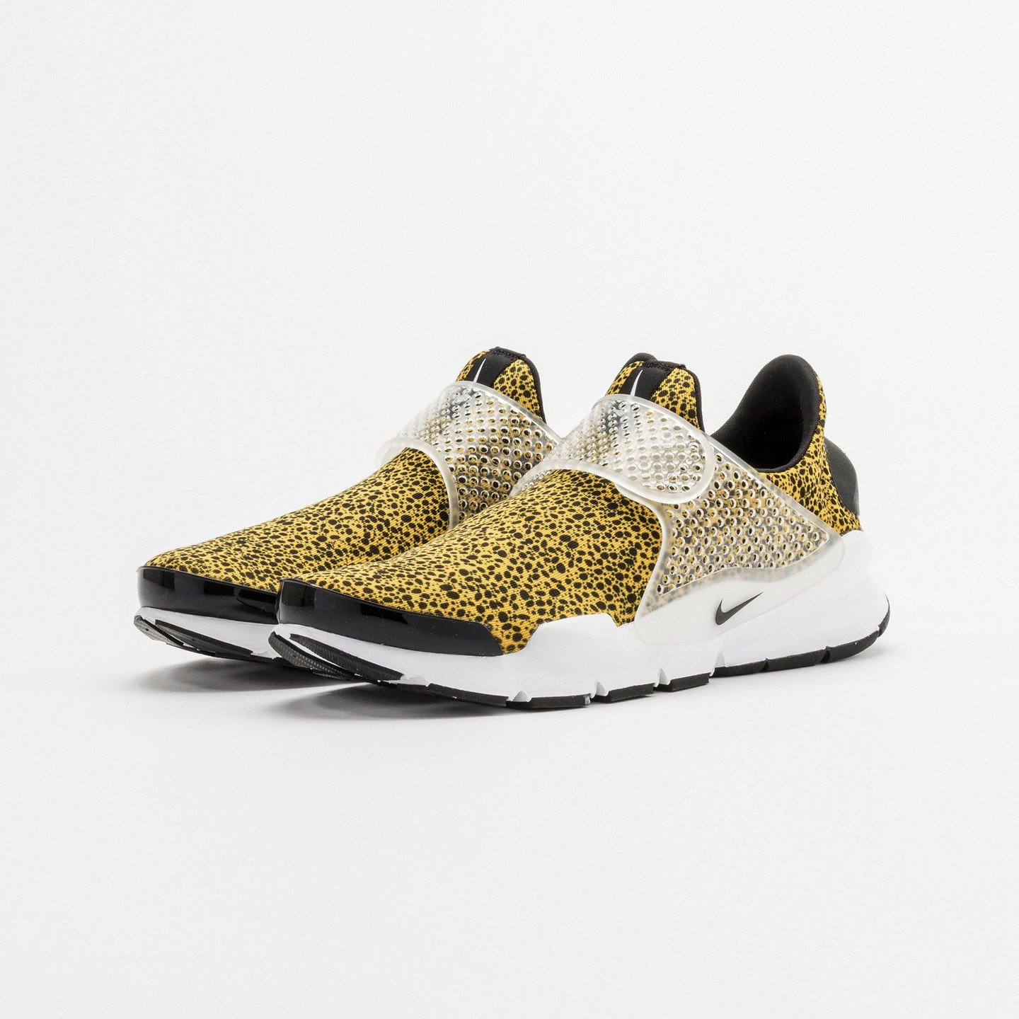 Nike Sock Dart QS 'Safari Pack' University Gold / Black / White 942198-700