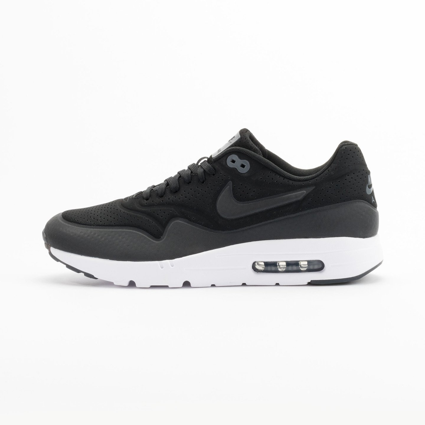 Nike Air Max 1 Ultra Moire Black Reflective / White 705297-010-45