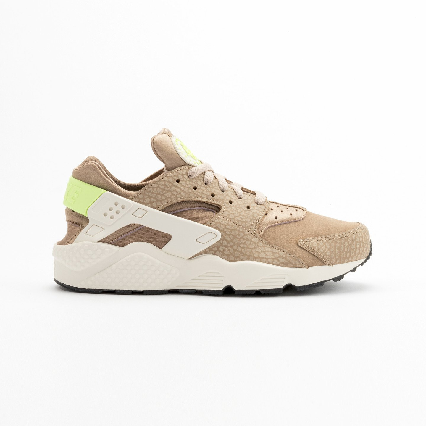 Nike Air Huarache Run Premium Desert Camo / Sea Glass / Ghost Green 704830-203-39