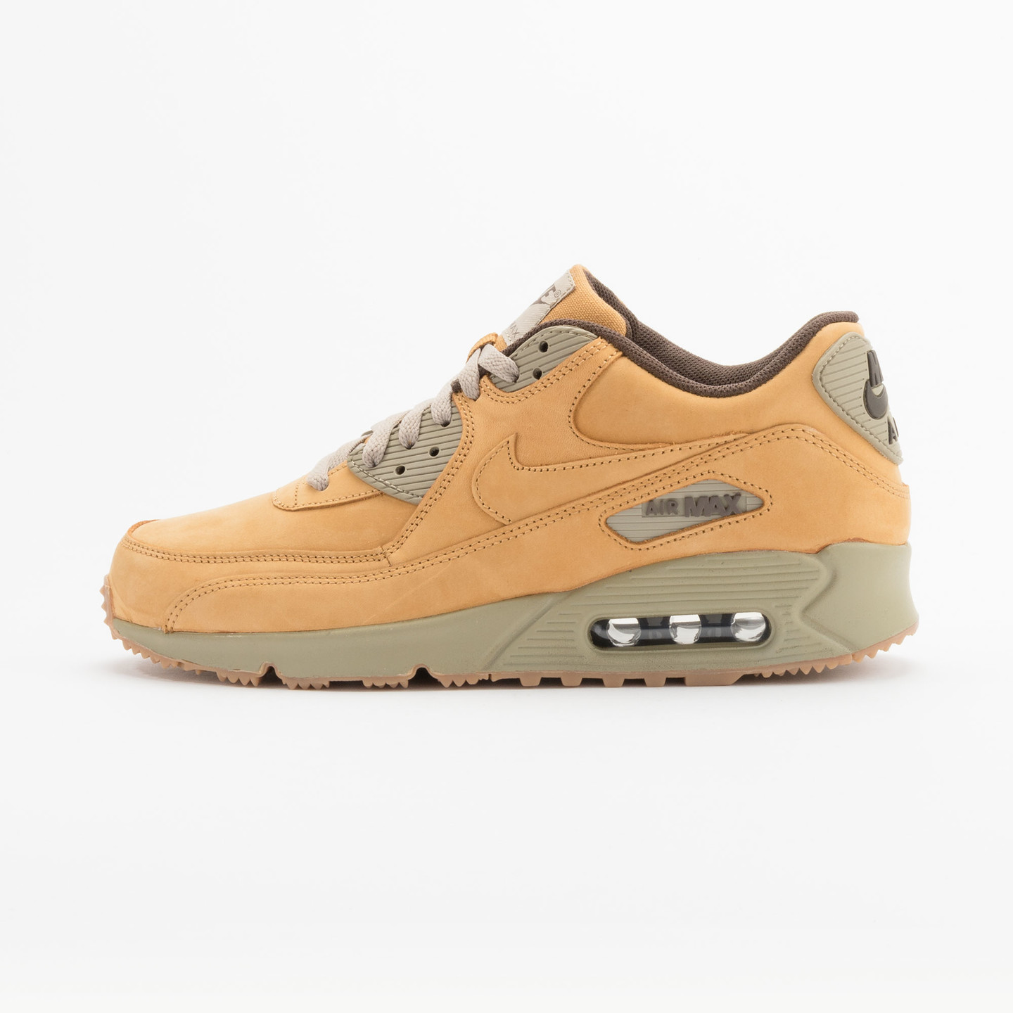 Nike Air Max 90 Winter Premium Bronze / Baroque Brown 683282-700-47.5