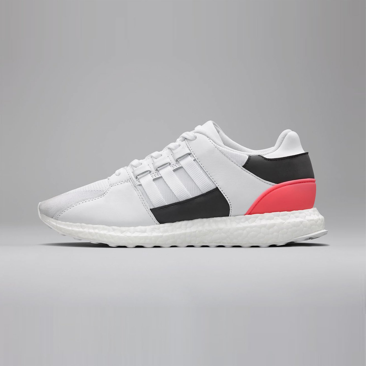 Adidas EQT Support Ultra Ftwr White / Turbo Red BA7474