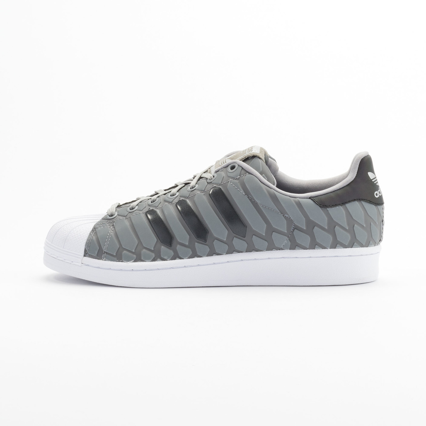 Adidas Superstar Xeno Pack Ltonix / Supcol / Ftwwht D69367-40.66
