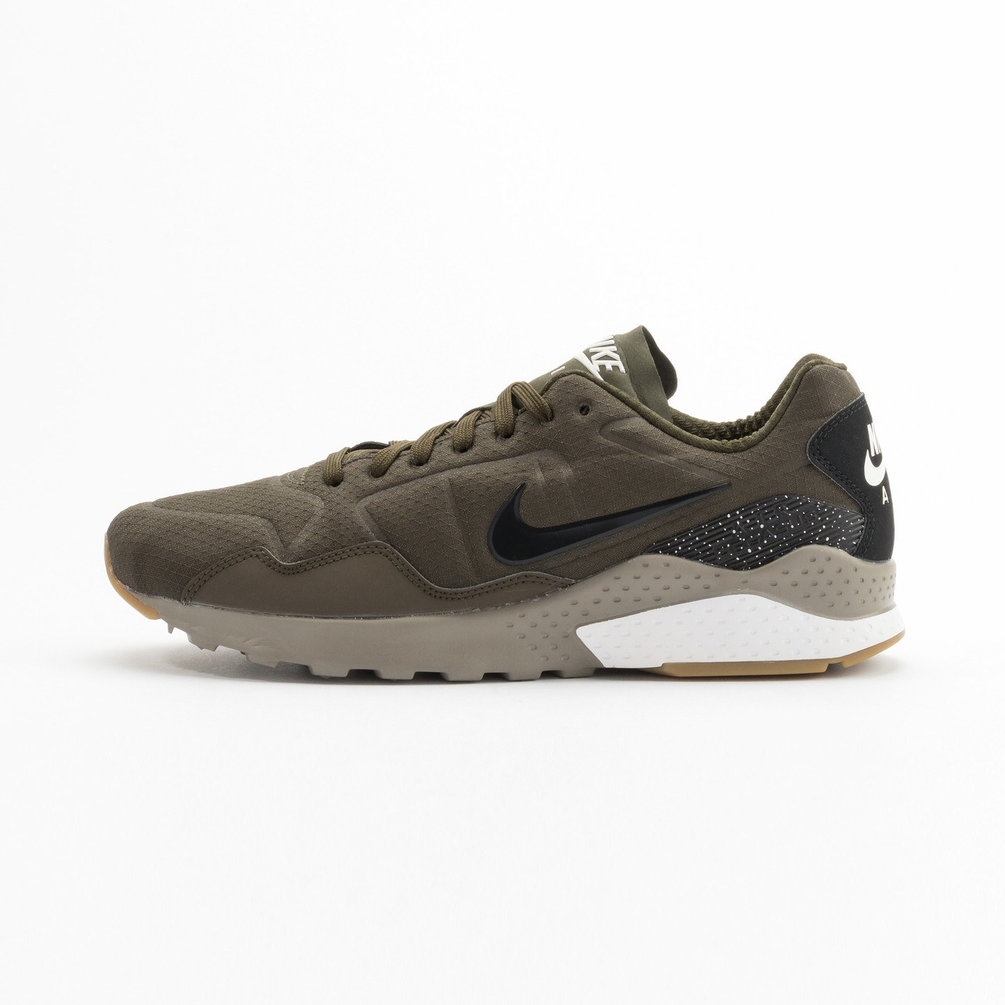 Nike Air Zoom Pegasus ´92 Dark Loden / Black / Light Taupe 844652-300-46