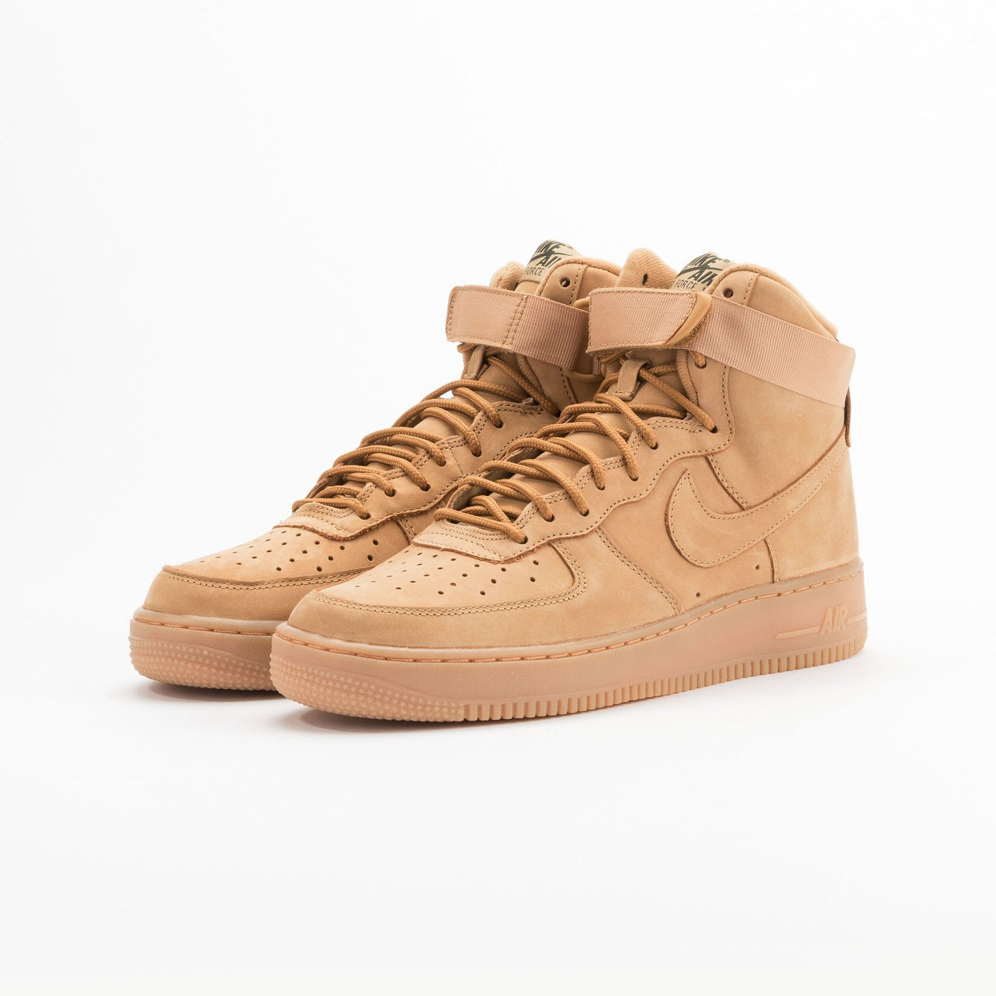 Nike Air Force 1 High ´07 LV8 Flax / Flax 806403-200-45