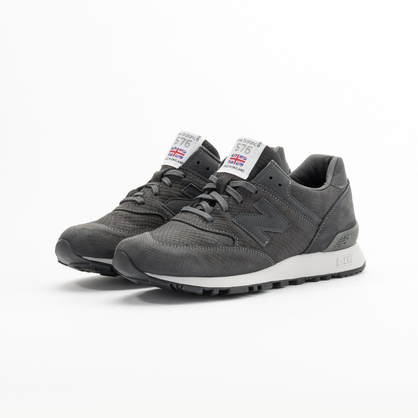New Balance W576 NRG Made in England Dark Grey W576NRG-39
