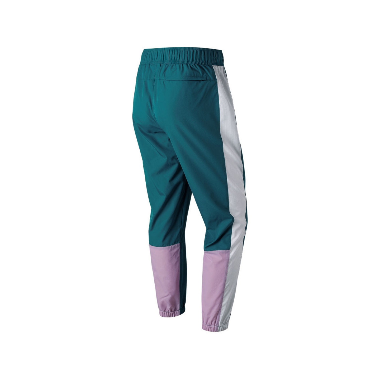 New Balance Windbreaker Pant Dark Neptune / White / Lilac MP91507DNP