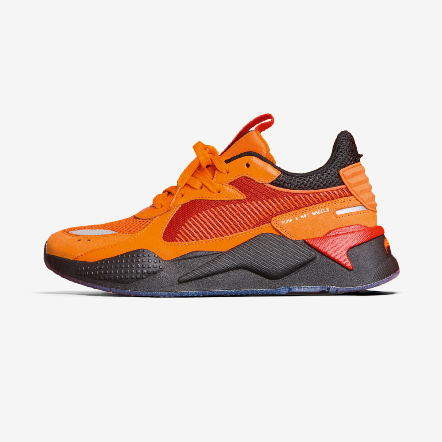 Puma RS-X Toys x Hot Wheels Camaro / Vibrant Orange 370403-01
