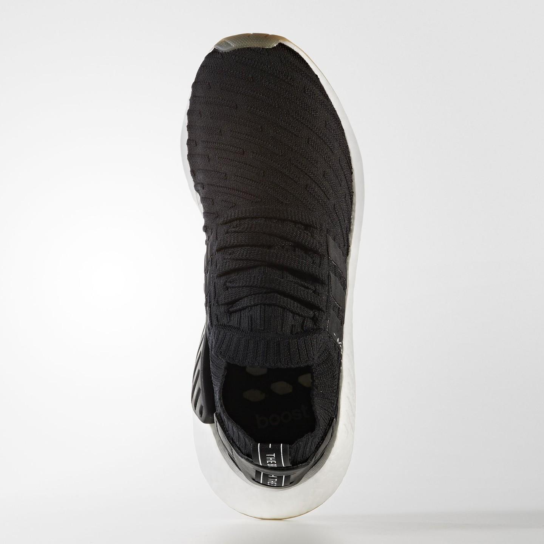 reputable site fcc8d 8cb07 adidas NMD R2 PK 'Japan' - Black / White | BY9696 | €179,95 ...