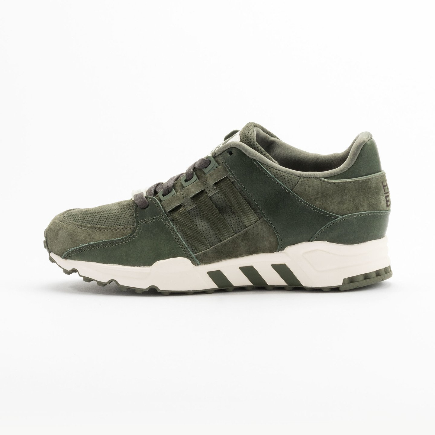 Adidas Equipment Support ´93 Base Green / Chalk White B24782-44