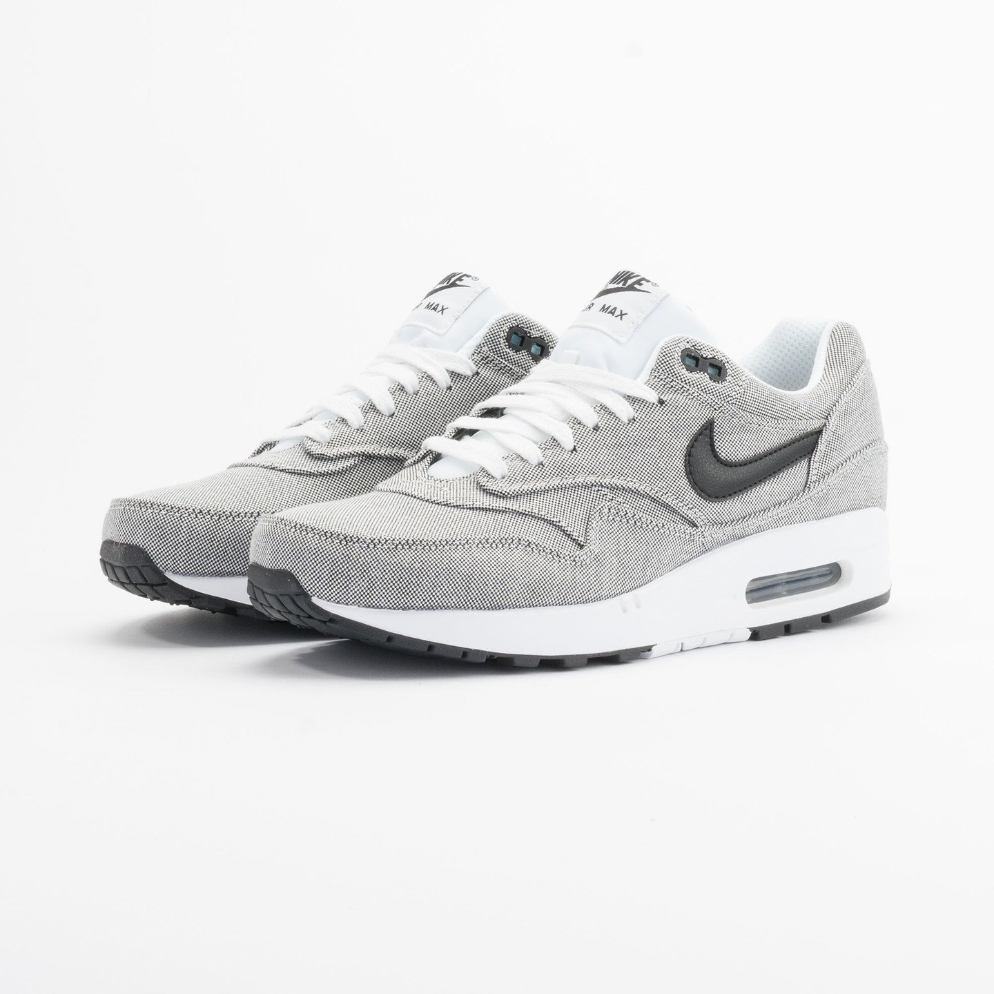 Nike Air Max 1 Prm Picknick Pack Black/White 512033-103-47.5