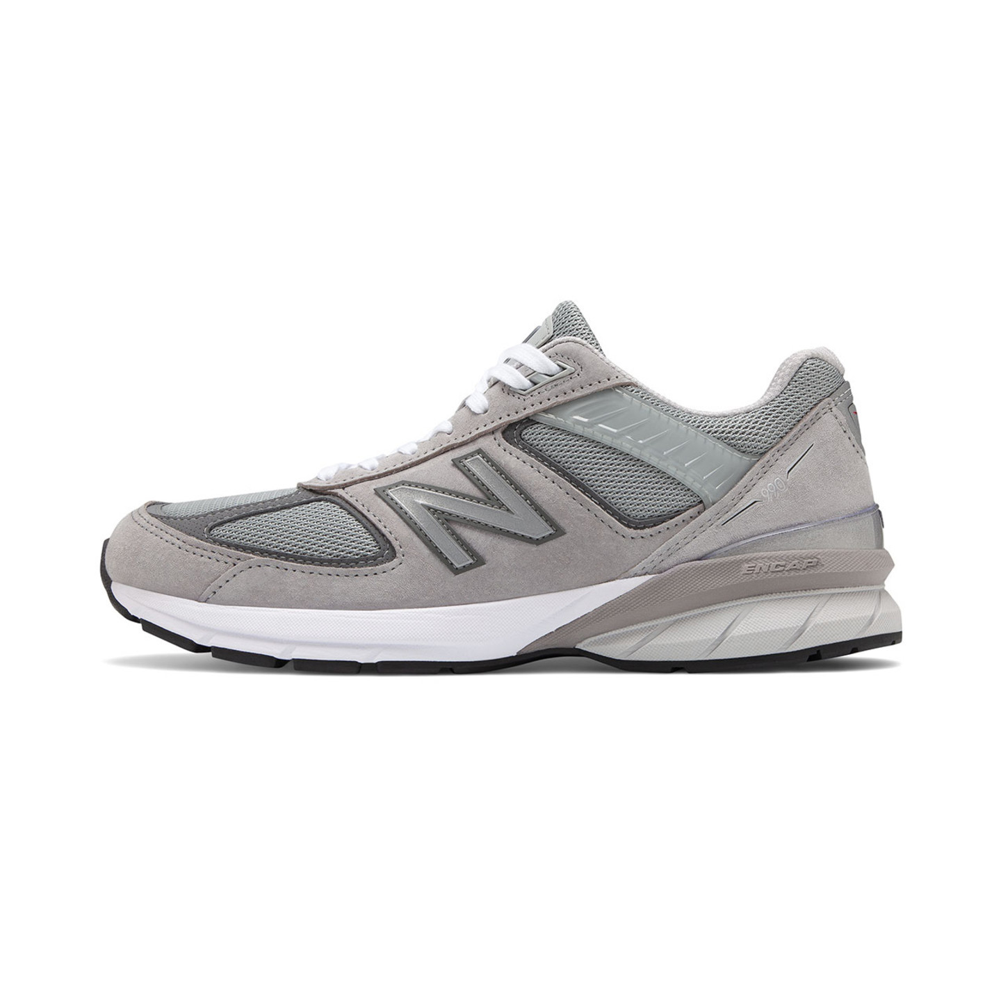 New Balance M990 V5 - Made in USA Grey / Castlerock M990GL5