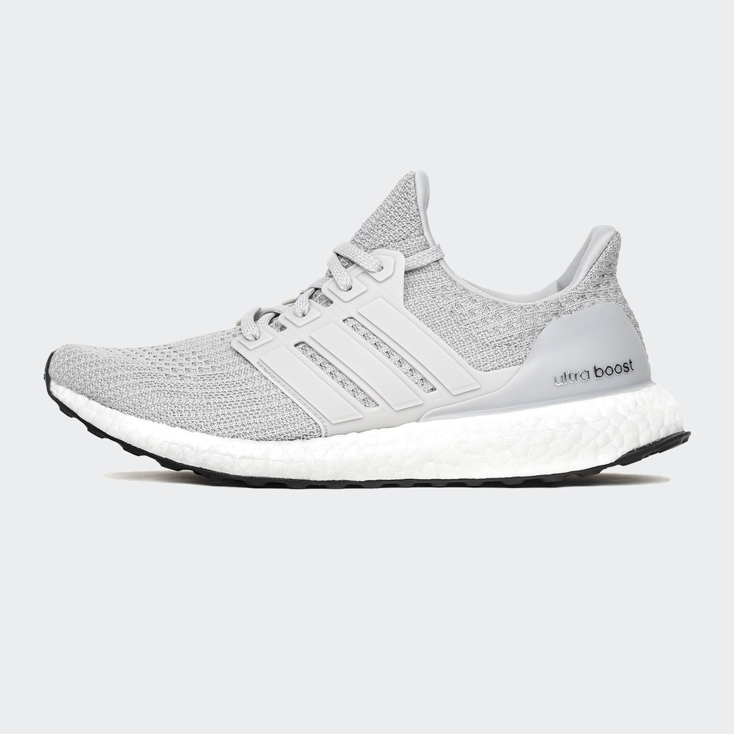 Adidas Ultra Boost 4.0 'Tech Grey' Tech Grey / White / Core Black BB6167