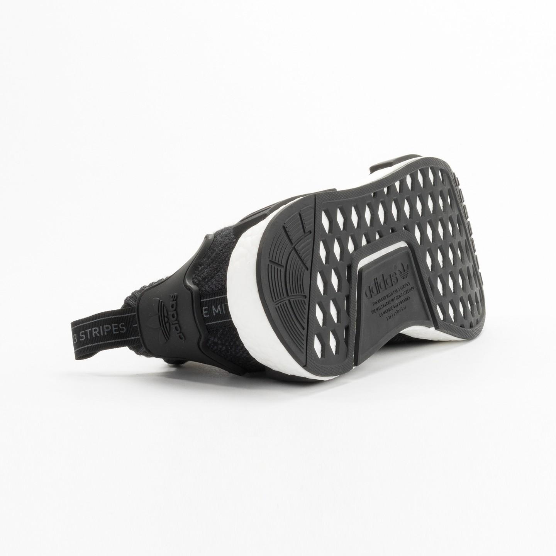 half off 24425 1c652 adidas NMD R1 Runner PK Core Black / Core Black / Running ...