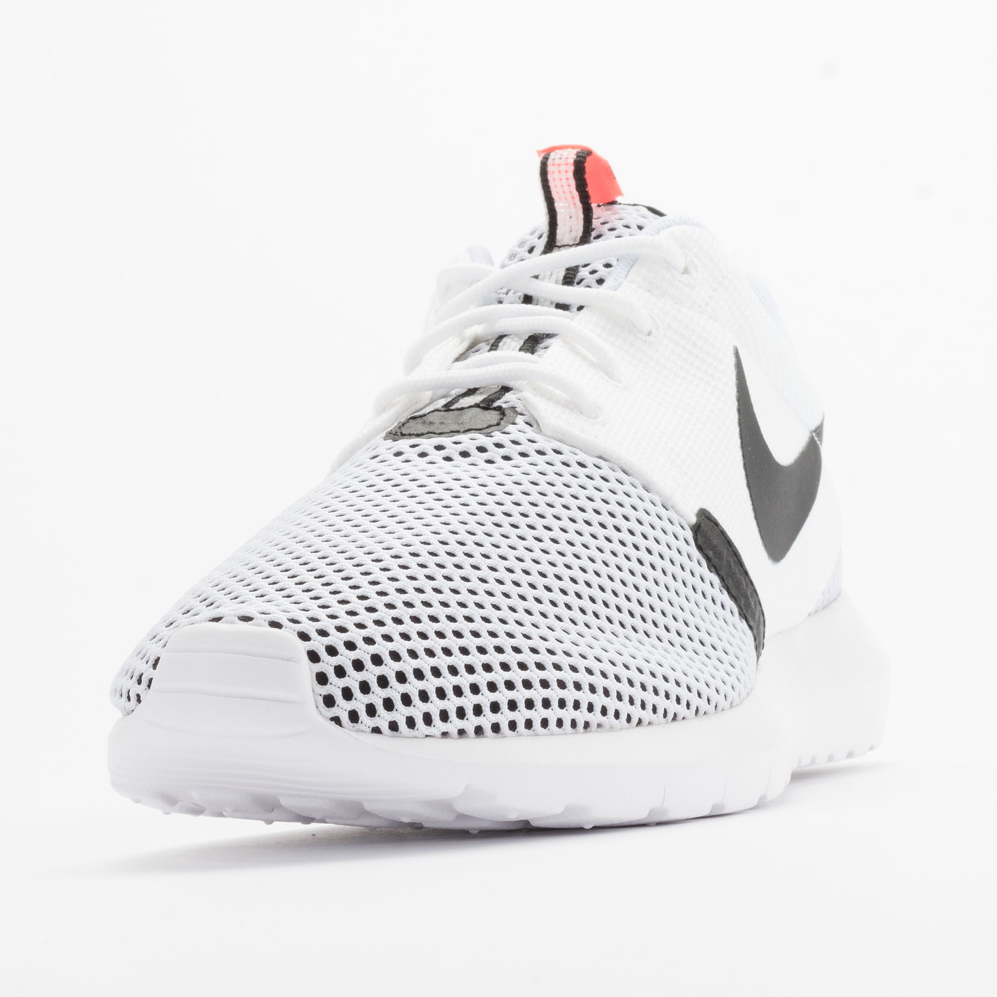 Nike Rosherun NM BR White/White-Black-Hot Lava 644425-100-42.5