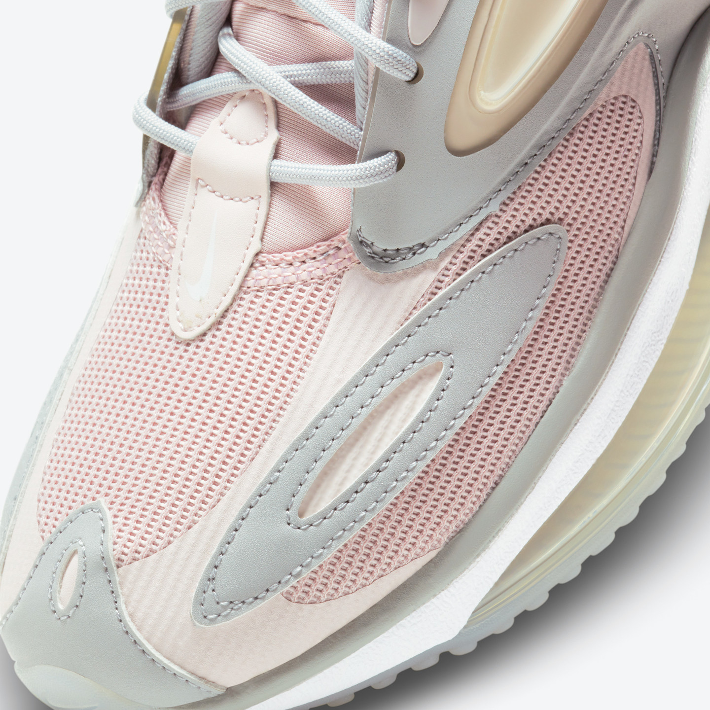 Nike Wmns Air Max Zephyr Champagne / White / Barely Rose CV8817-600