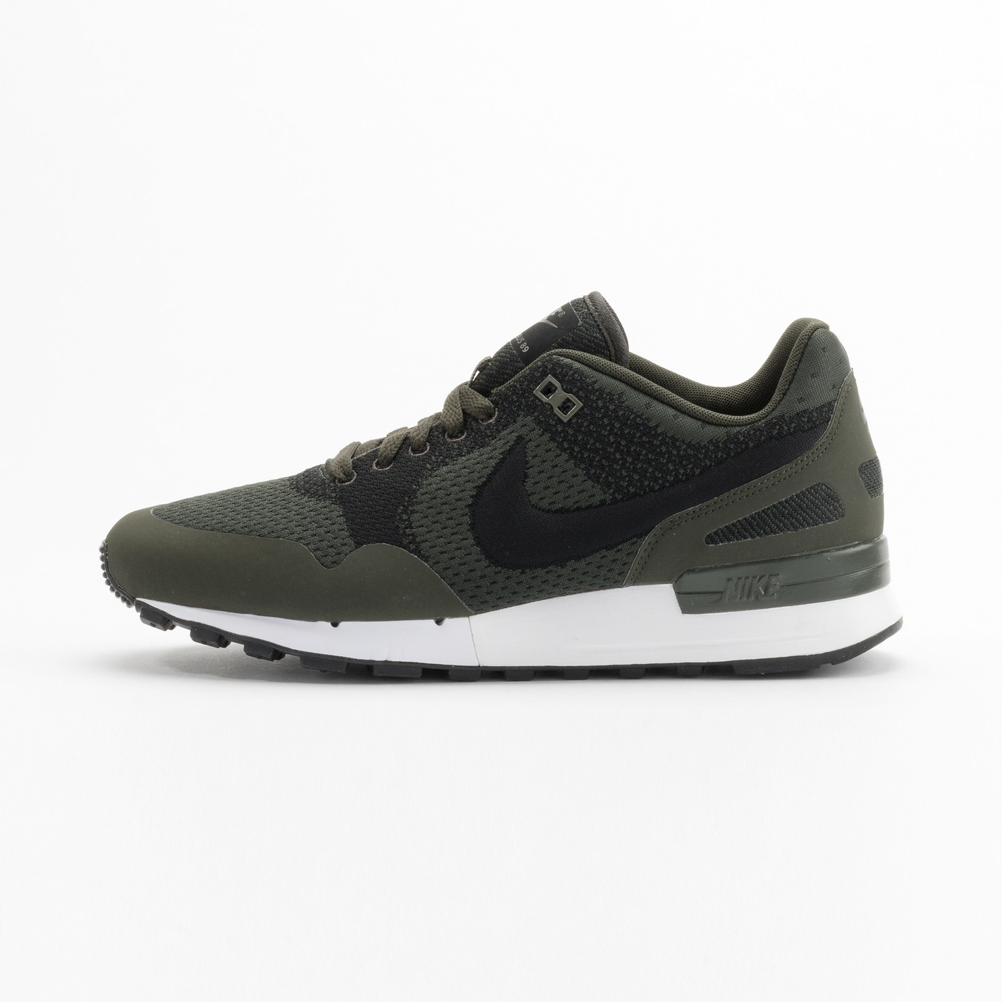 Nike Air Pegasus ´89 Jacquard Sequoia / Black / White 844751-300-43